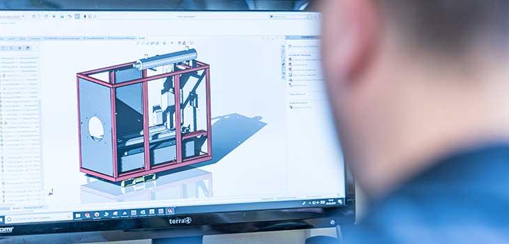 CAD Aufbereitung Busalt & Co. GmbH